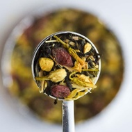 Chinese Treasures from Bird & Blend Tea Co.