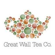 Chocolate Mint from Great Wall Tea Company