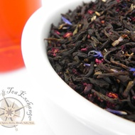 Blueberry Black from The Spice & Tea Exchange