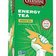 Energy Green Tea from Celestial Seasonings