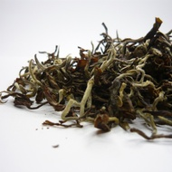 JUNGPANA SILVER TIPS SIGNATURE - ORGANIC – 2 ND FLUSH – 2013; CLONAL BLACK TEA; EXOTIC) from DARJEELING TEA LOVERS
