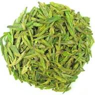 Superfine 'Xi Hu Long Jing' Dragonwell from Dragon Tea House