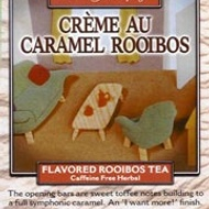 Crème Au Caramel from Metropolitan Tea Company