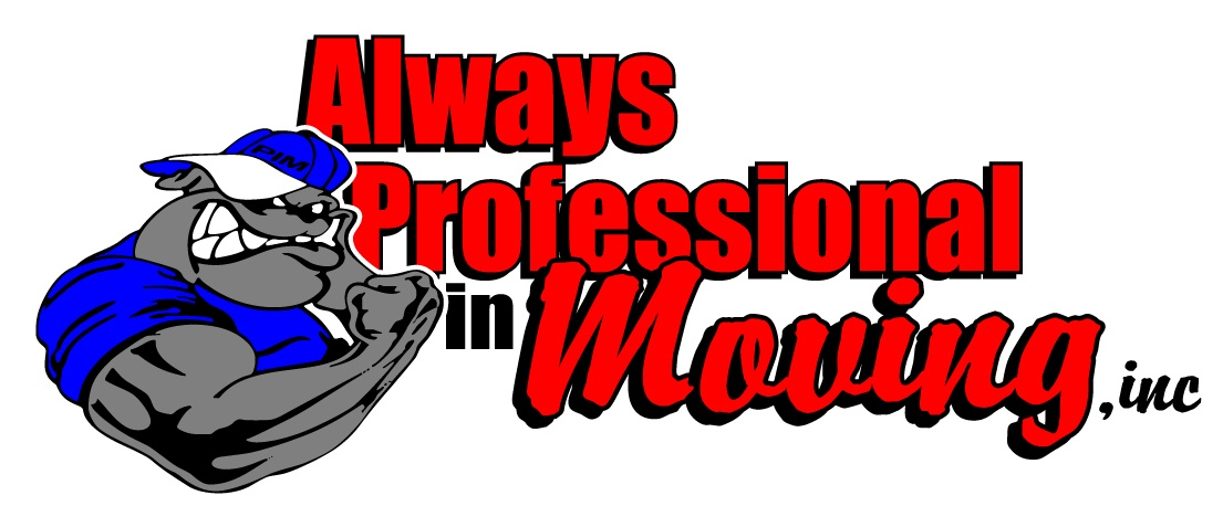 Always Professional In Moving Inc Image