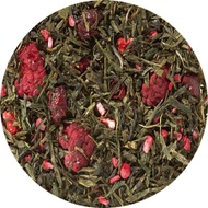 Strawberry Orchid from Caraway Tea Company