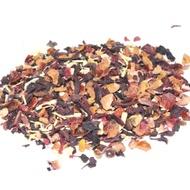 Apple Rosehip Raspberry Ripple from Original Ceylon Tea Company