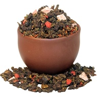Strawberry Oolong from Capital Teas