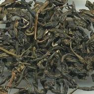 Charcoal Roasted Pouchong (Baozhong) from Indigo Tea Company