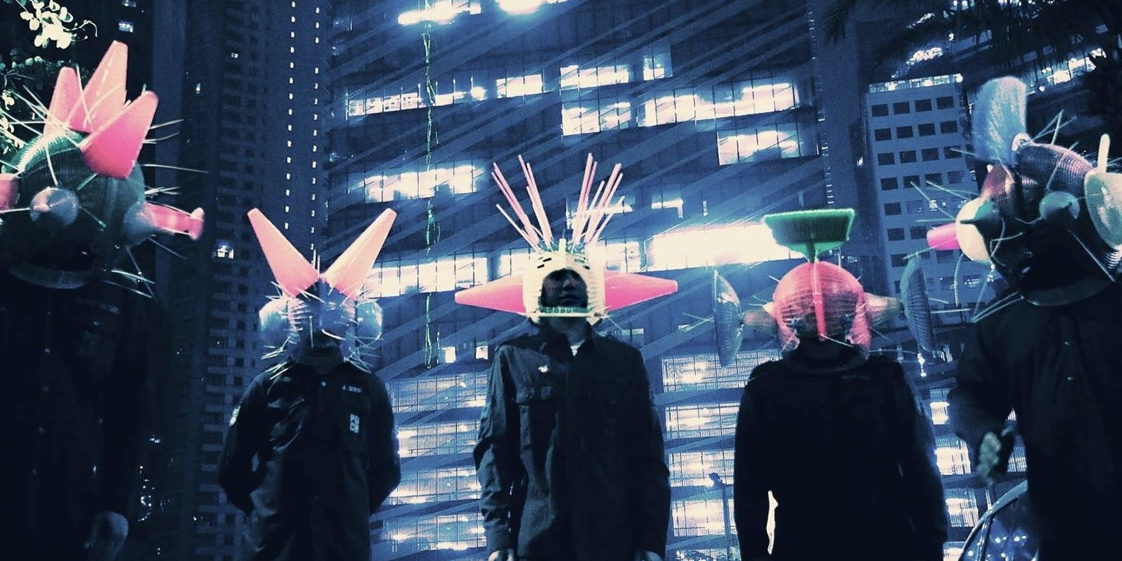 Pedicab announce additional dates for Invasion Tour