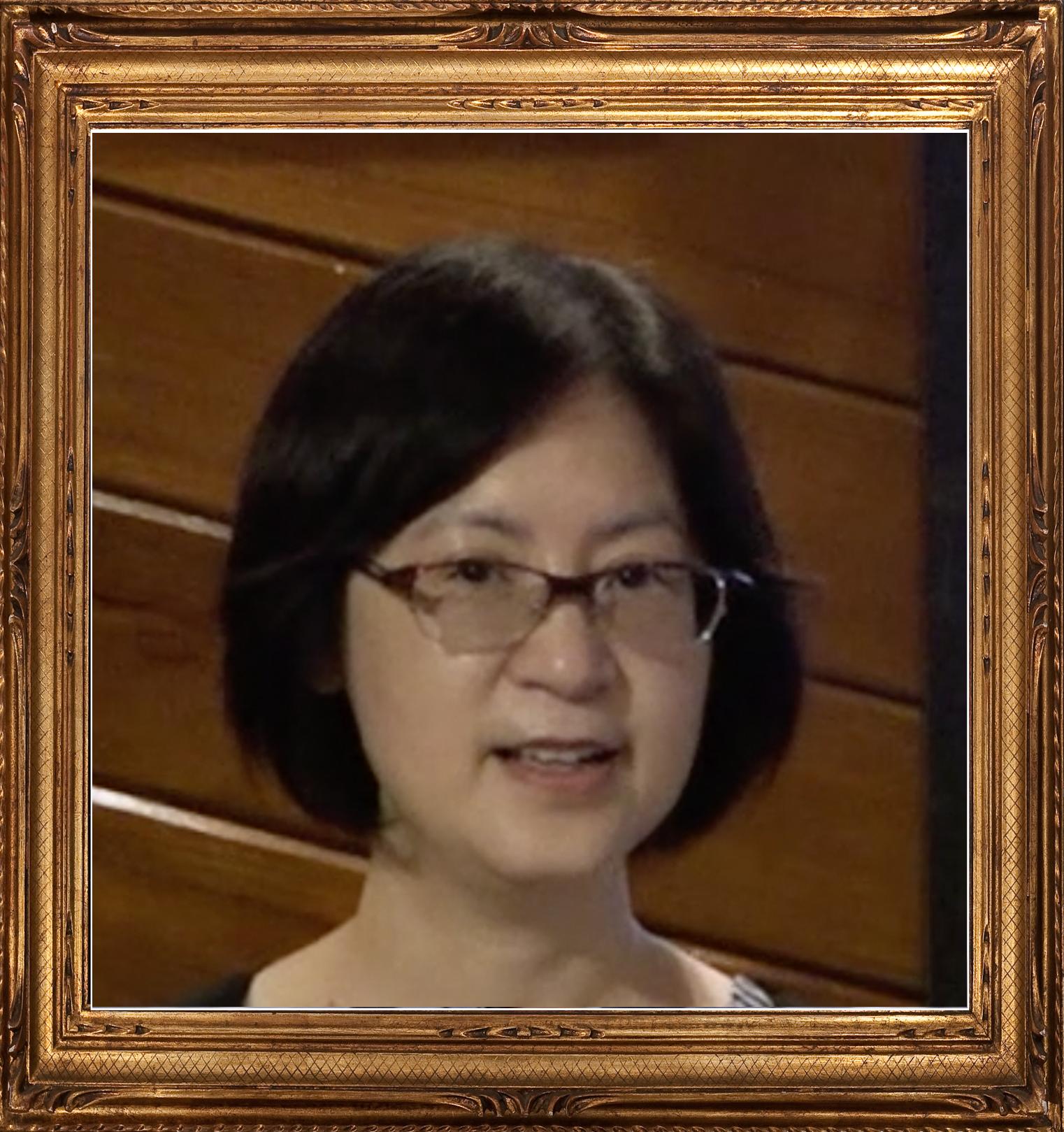 譚楊美寶博士
