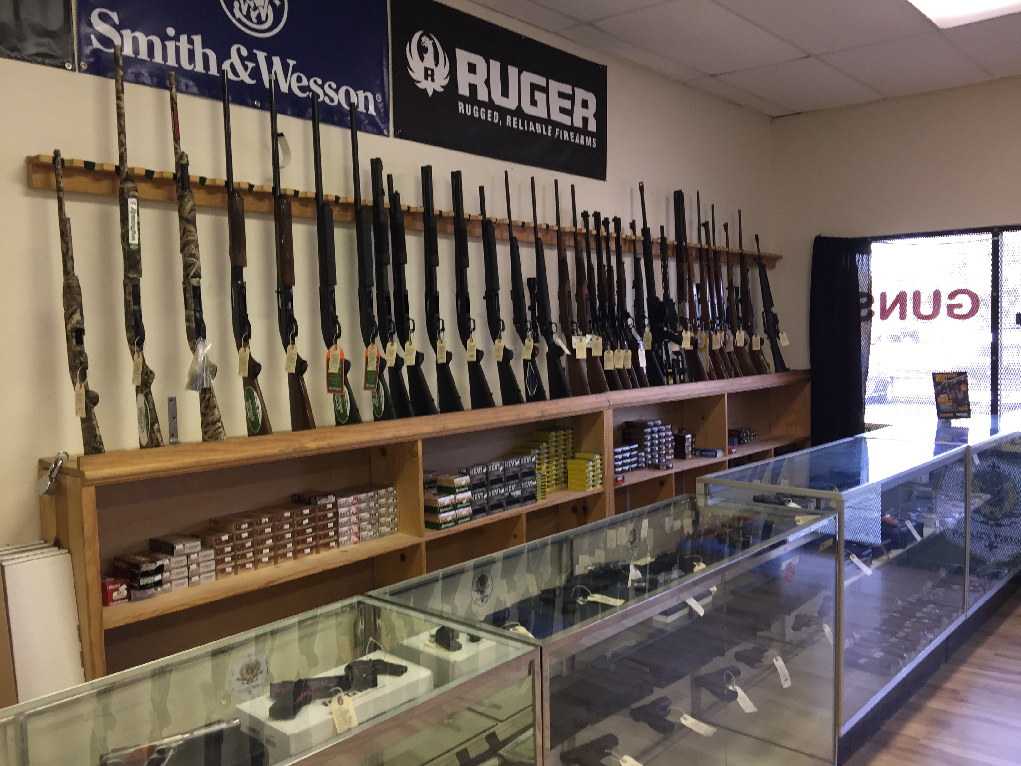 PAULIES PISTOLS | Firearms and Gear for sale | Slidell