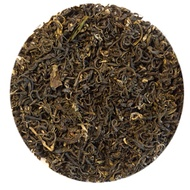 Korean Green FOP from Nothing But Tea