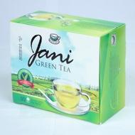 Jani Green Tea from KETEPA Limited