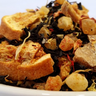 Sunny Sangria Black Tea from Fava Tea Co.
