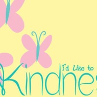 Kindness from Adagio Custom Blends, Callie Segotta