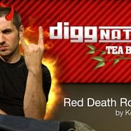 Red Death Rooibos from Adagio Teas Custom Blends