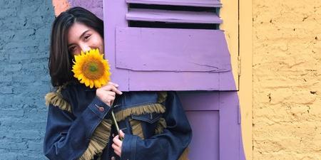 Indonesian folk/jazz singer Monita Tahalea releases new music video 'Hai' — watch