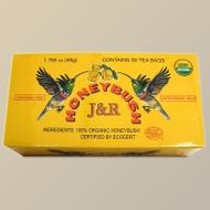 Honeybush from Port Trading Company (J & R Teas)