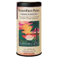 PassionFruit Papaya from The Republic of Tea