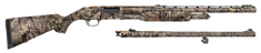 Mossberg 500 Combo