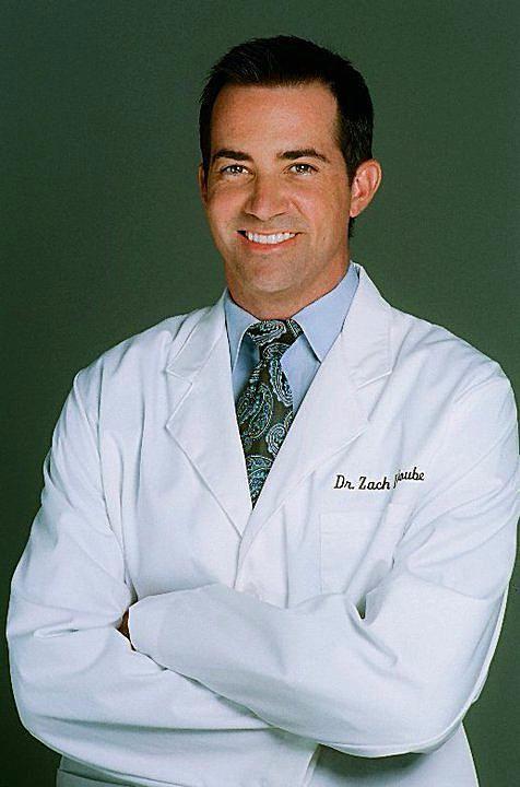 Dr. Zach Laboube