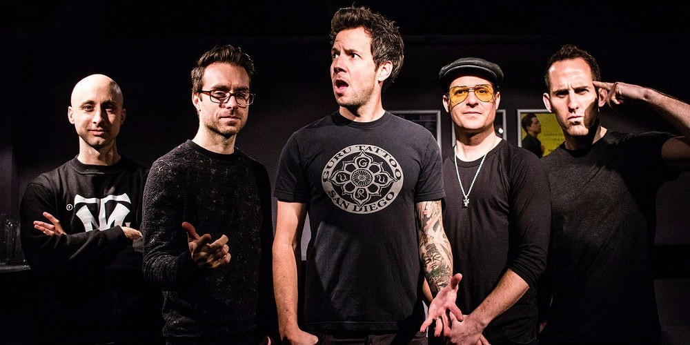 Simple Plan returns to Singapore after 4 years with new material in tow