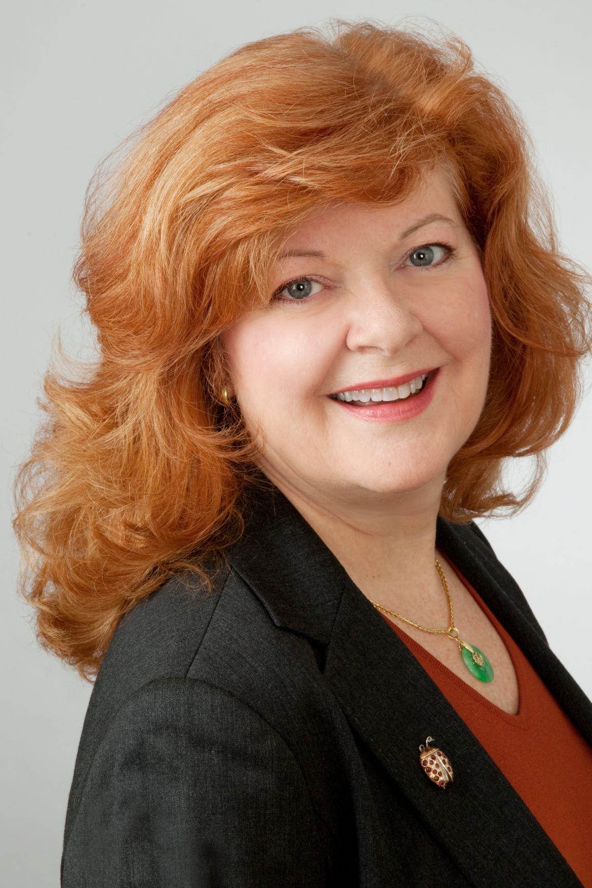 Catherine Mossop