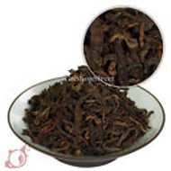 2008 Organic Supreme Yunnan Aged Tree Puerh Loose Tea Black Ripe from EBay Streetshop88
