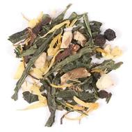 Speedy Recovery from Adagio Teas