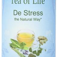 De Stress from Tea of Life Wellness Teas