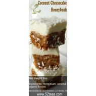 Coconut Cheesecake Honeybush from 52teas