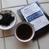 Antique Pu Er from American Tea Room