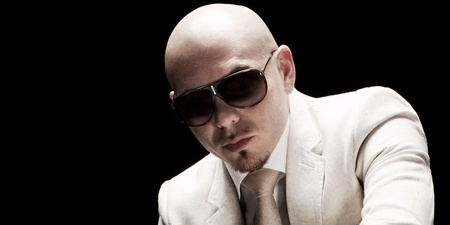 Pitbull's concert in Singapore is cancelled
