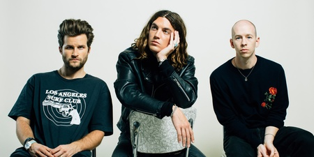LANY are returning to Singapore in March