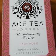 Lady Rose from Ace Tea