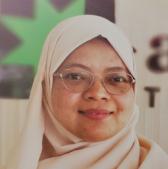 Pn. Amna Fadzillah Ismail (as-Salihin)