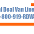 Real Deal Van Lines, INC  | Brookline NH Movers