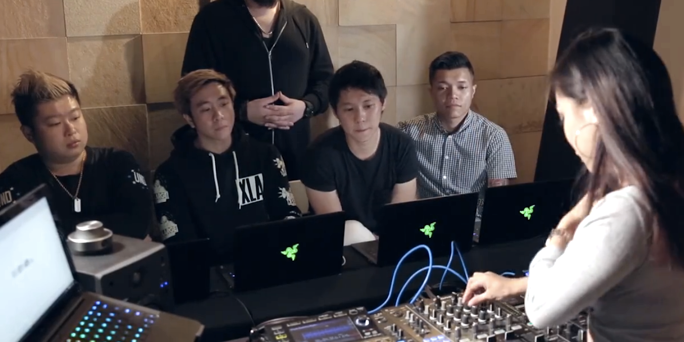 Why Singapore DJ reality show Drop The Beat is deeply problematic and somewhat sexist