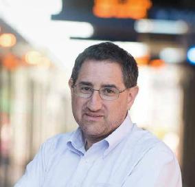 David M. Levinson