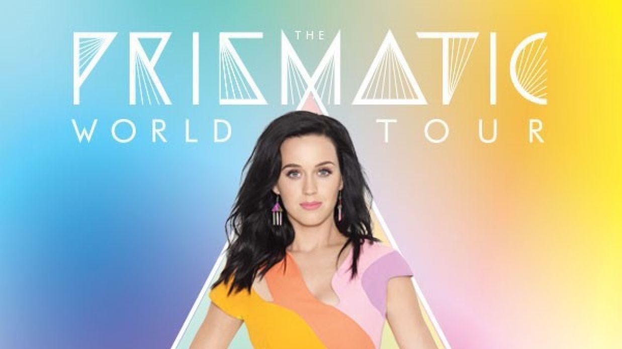 Katy Perry @ Singapore Indoor Stadium