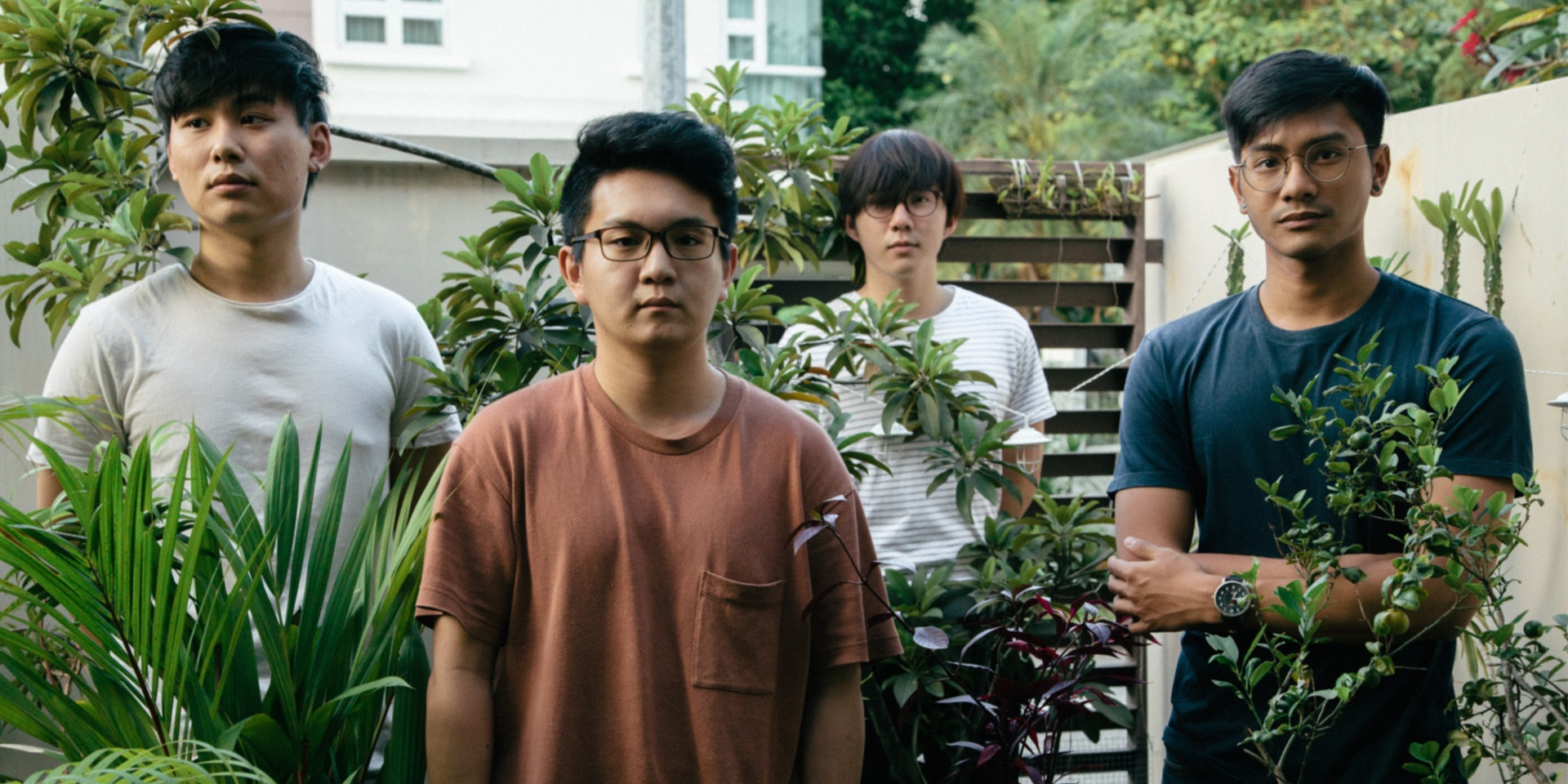 PREMIERE: hauste break post-rock boundaries with debut album Leavings – listen