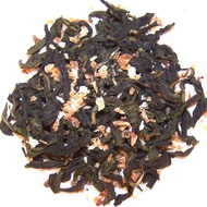 Coconut Oolong from Townshend's Tea Company