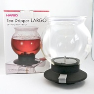 HARIO LARGO Tea Dripper from The Teaguy