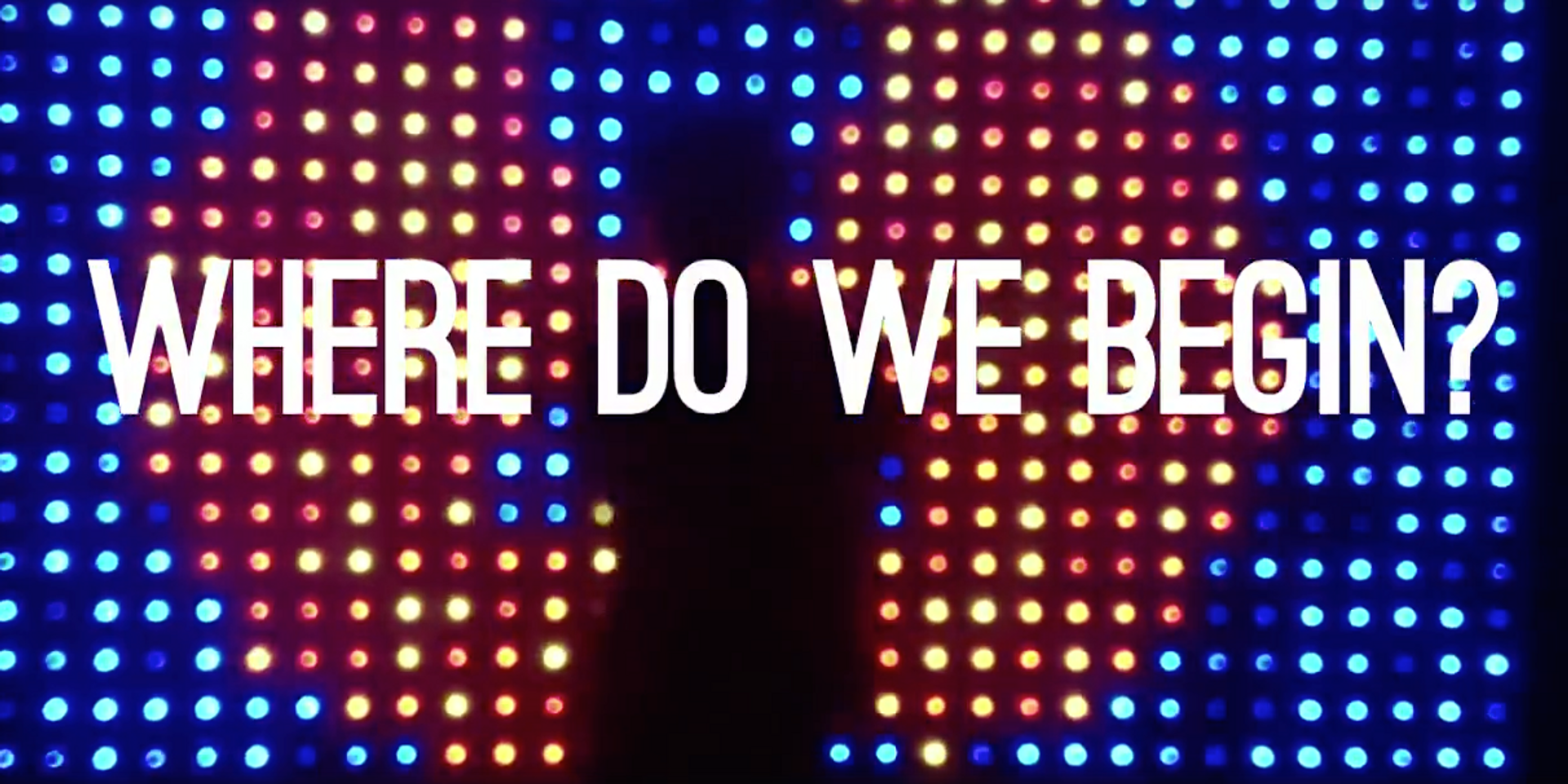"LISTEN: MOONWLK asks ""Where Do We Begin?"" in new single from upcoming album"