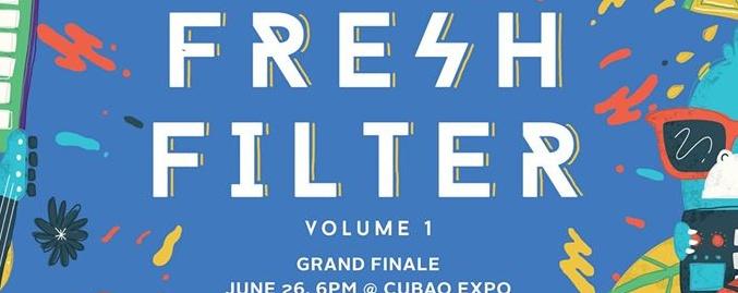 Fresh Filter Vol 1: Grand Finale