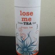 Lose Me {droppa few} from Distinctly Tea