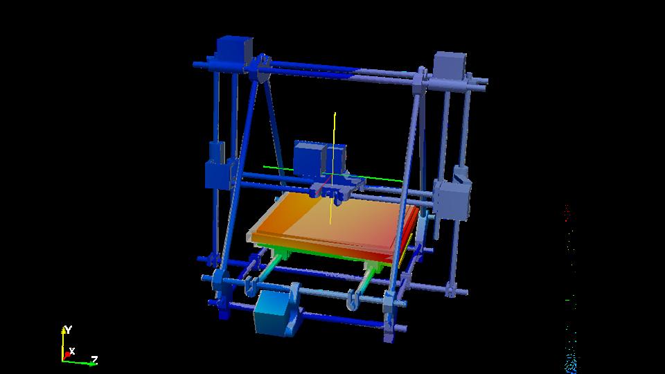 DIY 3D Printer Workshop | SimScale Academy