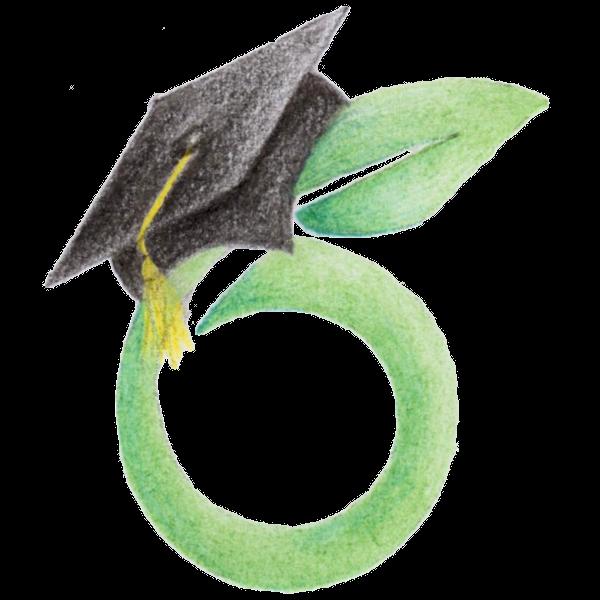 Overleaf Campus Challenge Logo