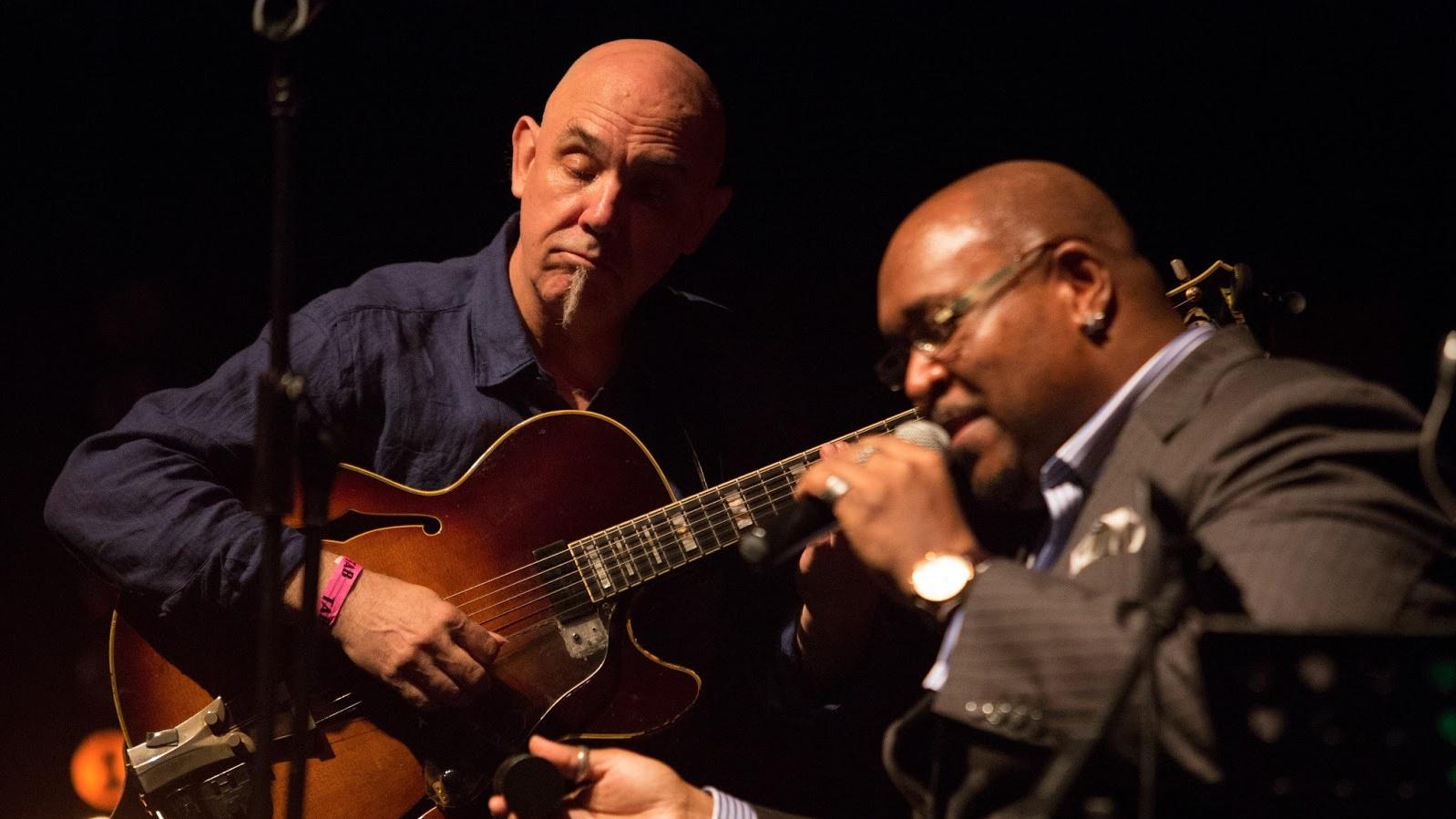 Richard Jackson Quartet