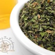 Marrakech Mint Tea from La Via del Tè